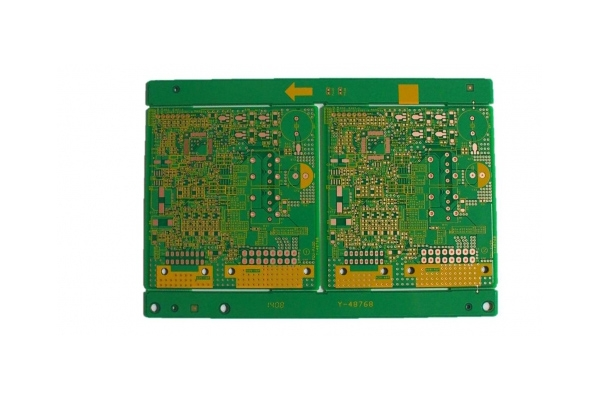 Automotive Printed Circuit Board