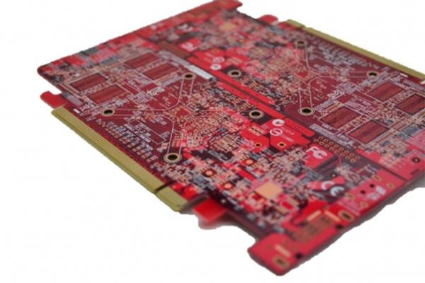 電腦印刷電路板