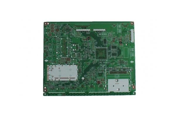 電子印刷電路板