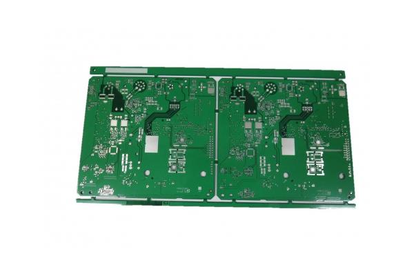 Netcom Printed Circuit Board Products